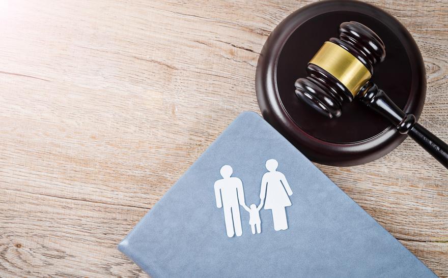 Prawo cywilne, rodzinne iprasowe